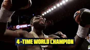 Showtime TV Spot, 'Pacquiao vs. Broner' Song by Riles - 22 commercial airings
