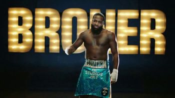Showtime TV Spot, 'Pacquiao vs. Broner' Song by Riles - Thumbnail 1