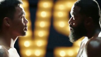 Showtime TV Spot, 'Pacquiao vs. Broner' Song by Riles - Thumbnail 7