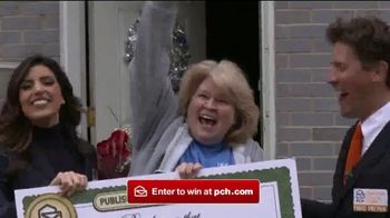 Publishers Clearing House Forever Prize TV Spot, 'Don't Miss Your Chance' Featuring Wayne Brady - Thumbnail 5