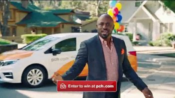 Publishers Clearing House Forever Prize TV Spot, 'Don't Miss Your Chance' Featuring Wayne Brady - Thumbnail 6