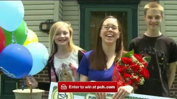 Publishers Clearing House Forever Prize TV Spot, 'Don't Miss Your Chance' Featuring Wayne Brady - Thumbnail 7