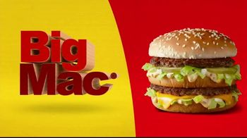 McDonald's 2 for $5 Mix & Match Deal TV Spot, 'Renovado' [Spanish] - Thumbnail 5