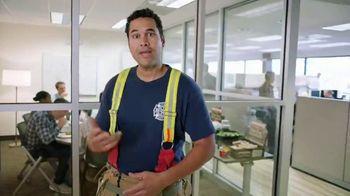 Firehouse Subs Spicy Cajun Chicken Sub TV Spot, 'Donate Life-Saving Equipment' - Thumbnail 5