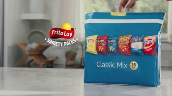 Frito Lay Classic Mix TV Spot, 'Soccer Mom' - Thumbnail 10