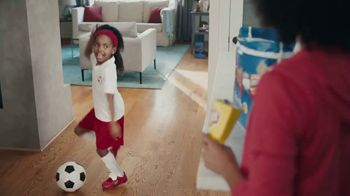 Frito Lay Classic Mix TV Spot, 'Soccer Mom' - Thumbnail 4