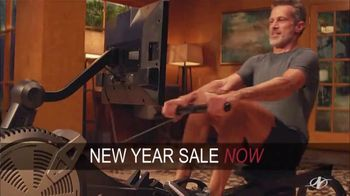 NordicTrack New Year Sale TV Spot, 'Interactive Personal Trainer' - Thumbnail 1