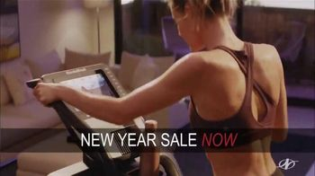 NordicTrack New Year Sale TV Spot, 'Interactive Personal Trainer' - Thumbnail 2