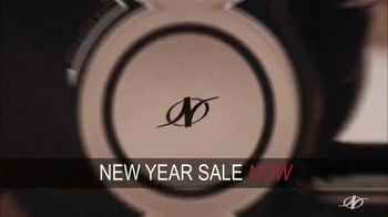 NordicTrack New Year Sale TV Spot, 'Interactive Personal Trainer'
