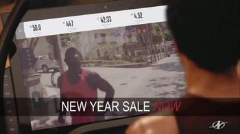 NordicTrack New Year Sale TV Spot, 'Interactive Personal Trainer' - Thumbnail 5