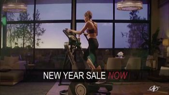 NordicTrack New Year Sale TV Spot, 'Interactive Personal Trainer' - Thumbnail 8