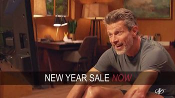 NordicTrack New Year Sale TV Spot, 'Interactive Personal Trainer' - Thumbnail 9