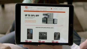 The Home Depot TV Spot, 'More: 30 Percent Off' - Thumbnail 2