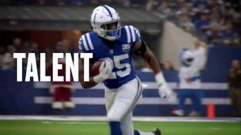 NFL TV Spot, 'Playoff Time: Talent, Skill, Luck' - Thumbnail 1
