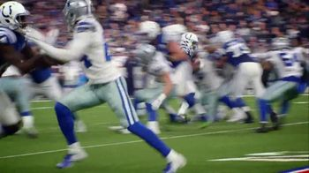 NFL TV Spot, 'Playoff Time: Talent, Skill, Luck'