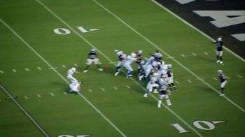 NFL TV Spot, 'Playoff Time: Talent, Skill, Luck' - Thumbnail 2