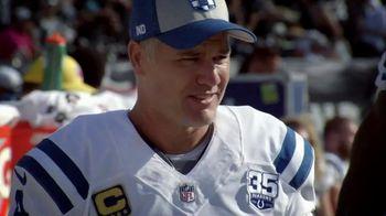 NFL TV Spot, 'Playoff Time: Talent, Skill, Luck' - Thumbnail 4