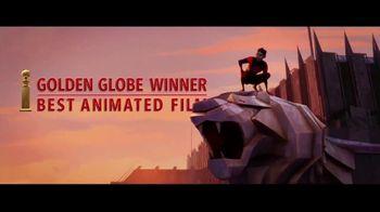 Spider-Man: Into the Spider-Verse - Alternate Trailer 77
