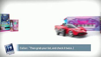 Burlington TV Spot, 'Investigation Discovery: Tips Hotline: Holiday Shopping' - Thumbnail 5