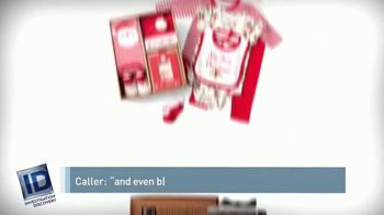 Burlington TV Spot, 'Investigation Discovery: Tips Hotline: Holiday Shopping' - Thumbnail 7