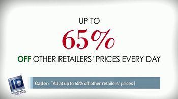 Burlington TV Spot, 'Investigation Discovery: Tips Hotline: Holiday Shopping' - Thumbnail 8