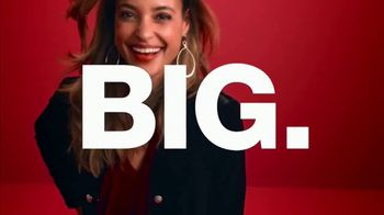 Macy's TV Spot, 'This Is Big: Markdowns and Clearance' - Thumbnail 1