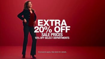 Macy's TV Spot, 'This Is Big: Markdowns and Clearance' - Thumbnail 4
