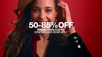 Macy's TV Spot, 'This Is Big: Markdowns and Clearance' - Thumbnail 6