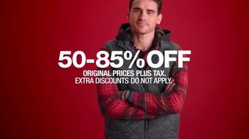 Macy's TV Spot, 'This Is Big: Markdowns and Clearance' - Thumbnail 7