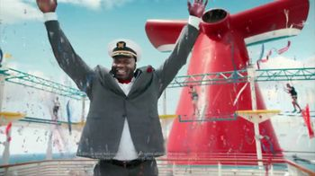 Carnival TV Spot, 'Continuous Fun: Starting From $339' Featuring Shaquille O'Neal - Thumbnail 10