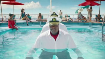 Carnival TV Spot, 'Continuous Fun: Starting From $339' Featuring Shaquille O'Neal - Thumbnail 6