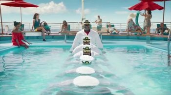 Carnival TV Spot, 'Continuous Fun: Starting From $339' Featuring Shaquille O'Neal - Thumbnail 7