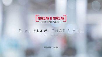 Morgan and Morgan Law Firm TV Spot, 'Diversity' - Thumbnail 10