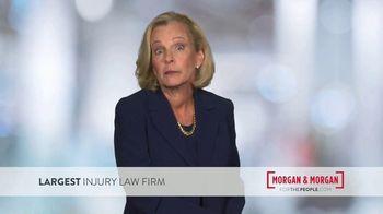 Morgan and Morgan Law Firm TV Spot, 'Diversity' - Thumbnail 3