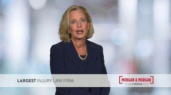Morgan and Morgan Law Firm TV Spot, 'Diversity' - Thumbnail 4