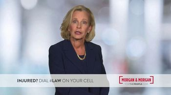 Morgan and Morgan Law Firm TV Spot, 'Diversity' - Thumbnail 6