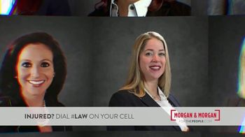 Morgan and Morgan Law Firm TV Spot, 'Diversity' - Thumbnail 7