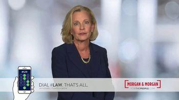 Morgan and Morgan Law Firm TV Spot, 'Diversity' - Thumbnail 9