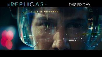 Replicas - Alternate Trailer 12