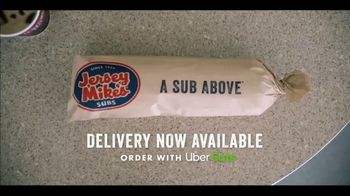 Jersey Mike's TV Spot, 'Some Places' - Thumbnail 9