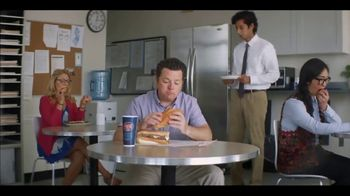 Jersey Mike's TV Spot, 'Some Places' - Thumbnail 8