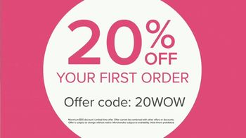 thredUP TV Spot, 'The Biggest Closet in the World: 20% Off' - Thumbnail 10