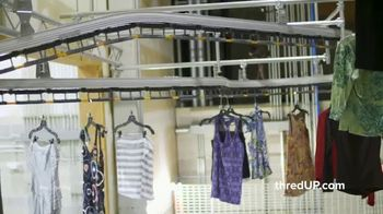 thredUP TV Spot, 'The Biggest Closet in the World: 20% Off' - Thumbnail 3