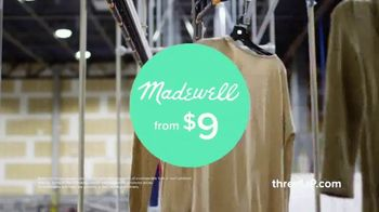 thredUP TV Spot, 'The Biggest Closet in the World: 20% Off' - Thumbnail 6