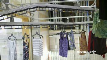 thredUP TV Spot, 'The Biggest Closet in the World: 20 Percent Off'