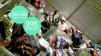 thredUP TV Spot, 'The Biggest Closet in the World: 20 Percent Off' - Thumbnail 5