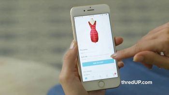 thredUP TV Spot, 'The Biggest Closet in the World: 20 Percent Off' - Thumbnail 9