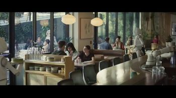 TurboTax Live TV Spot, 'Automatized Café' - Thumbnail 1