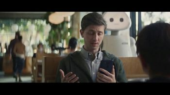 TurboTax Live TV Spot, 'Automatized Café' - Thumbnail 2