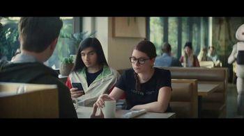 TurboTax Live TV Spot, 'Automatized Café' - Thumbnail 4